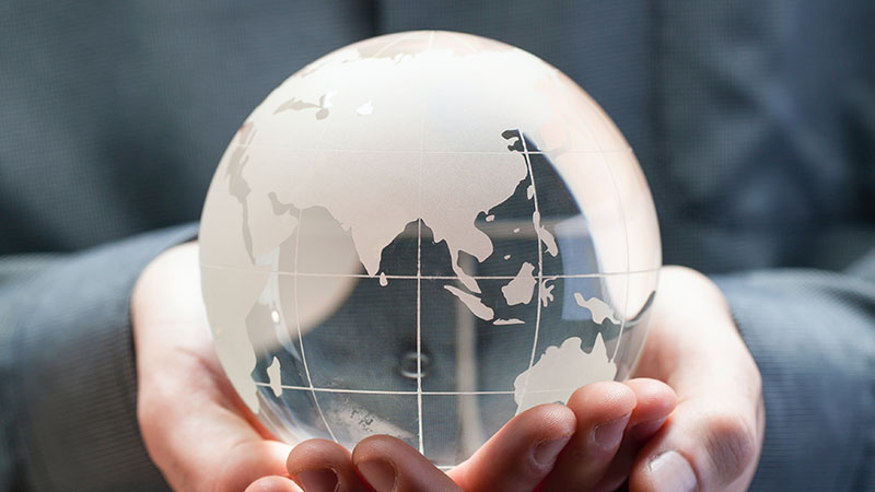 The Global SEO Strategy: Putting Your Business on the Map